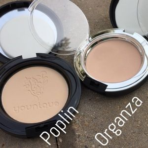 Younique Makeup - TOUCH MINERAL pressed powder foundation- Organza